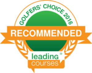 Golfers choice 2016