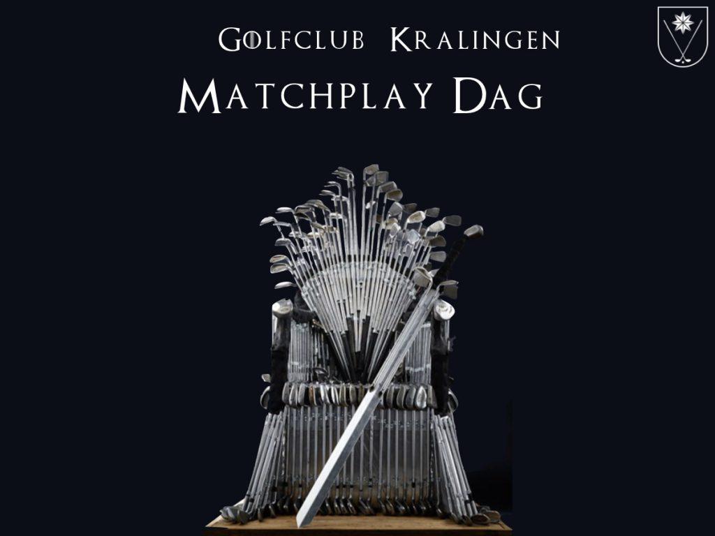 Matchplay Dag 2019