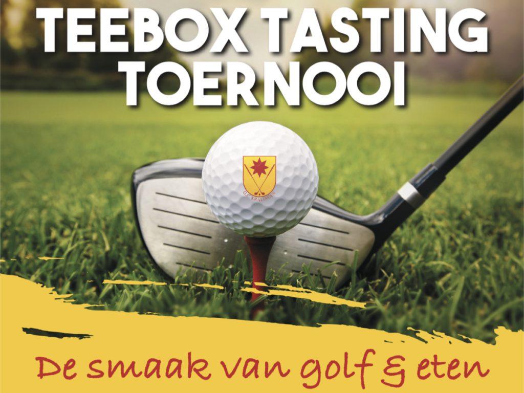 Teebox Tasting Toernooi