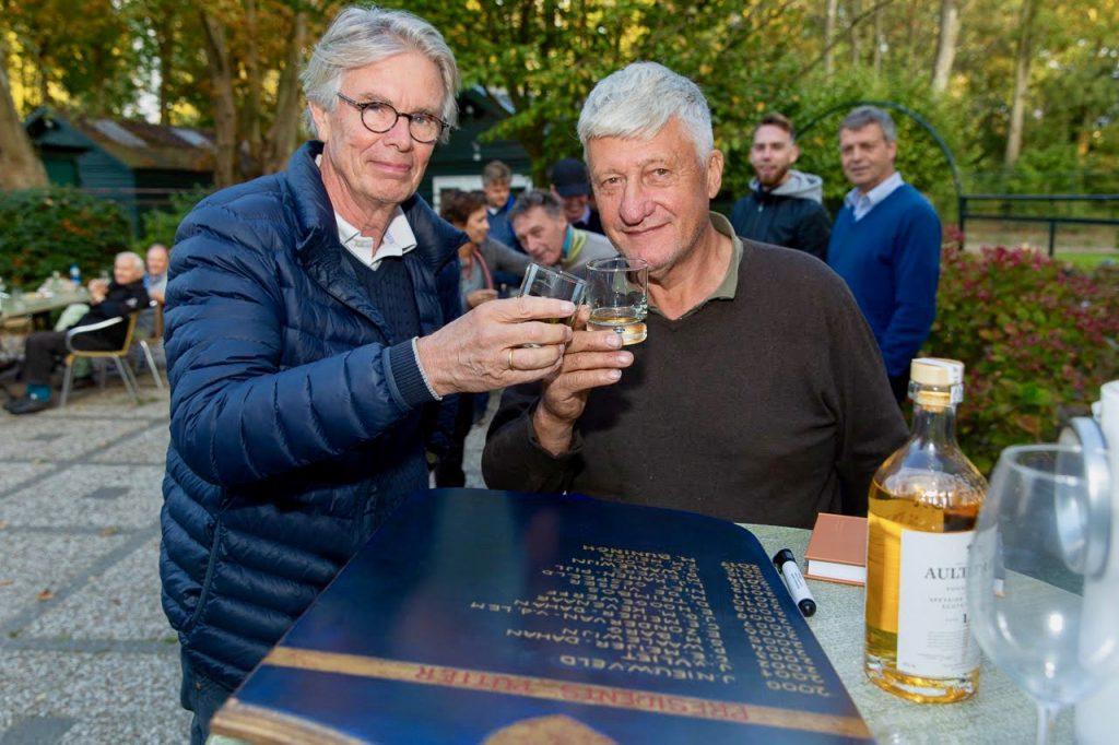 President's Putter Golfclub Kralingen